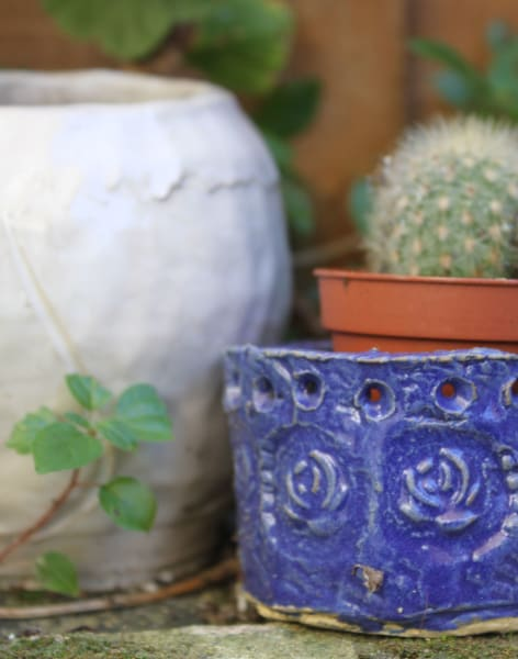 Handbuild Ceramics Intensive introduction by Go Create - art in London