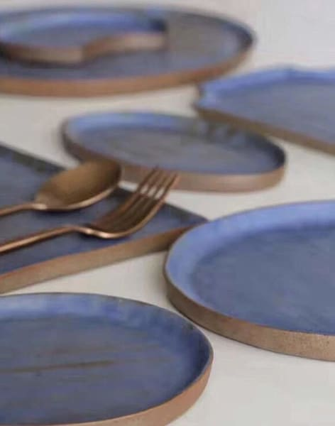 Clay Plate Making Workshop by Token Studio - art in London