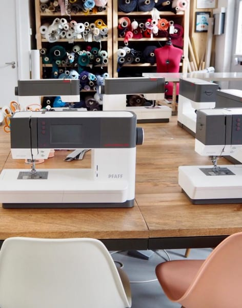 Learn to Sew: Complete Beginners Course by The New Craft House - crafts in London