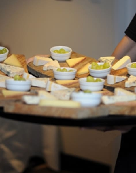Wine and Cheese Tasting Evening by Winfield Wines - drinks-and-tastings in London
