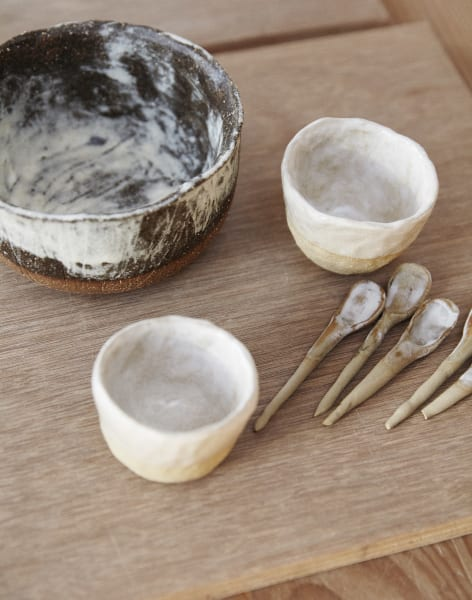 Monday Evening Pottery Course by Kana London - art in London