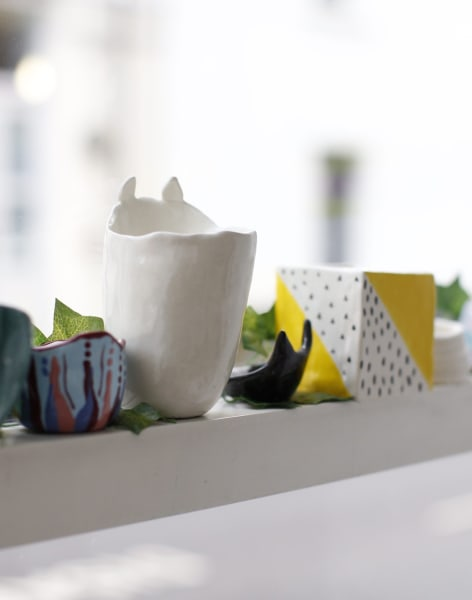 Handmade Pottery for Beginners - Pinch Pots - 3 part series by M.Y.O (Make Your Own) - art in London