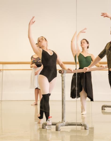 Beginners Ballet, Learn a variation from a famous ballet with London Ballet Classes  by London Ballet Classes - dance in London