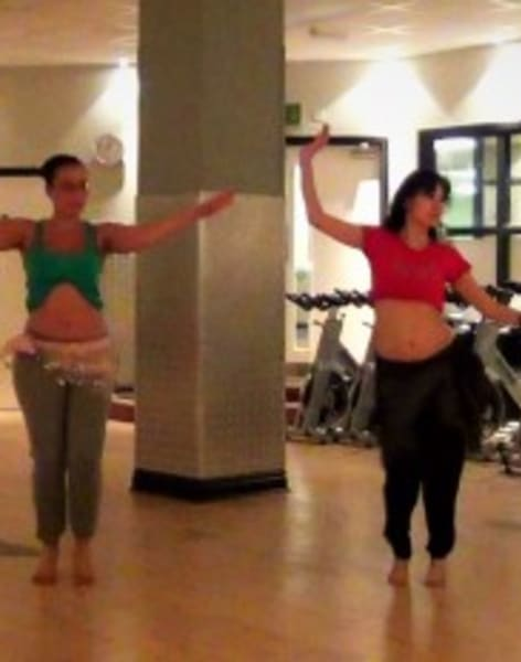 Private Belly Dance Class by Shall We Belly Dance - dance in London