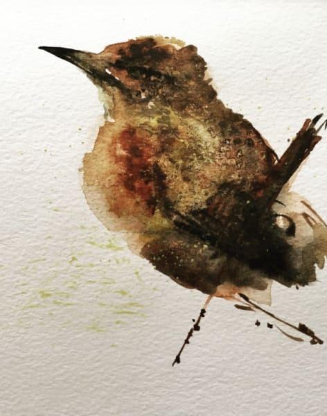 Watercolour Postcards by Artful Soulful - art in London