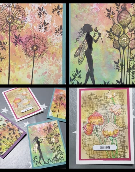 Card Making Workshop by Craft My Day - crafts in London