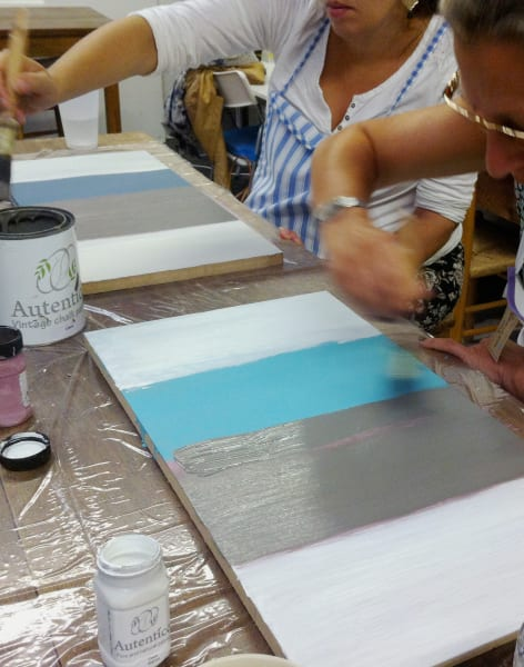 Intro to Upcycling Class by The Old School Club - crafts in London