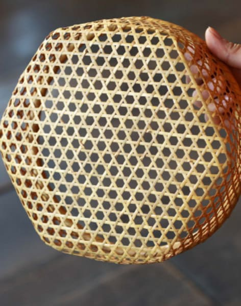 Introduction to Basket Weaving by The Prince's Foundation School of Traditional Arts - crafts in London