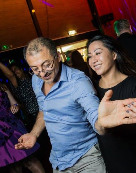 Bachata Class - All Levels by Salsateca Dance School - dance in London
