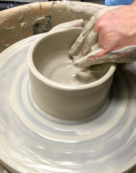 Pottery Taster Session by Workshop 305 Community Interest Company - art in London