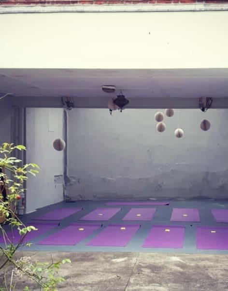 Yoga, circuits & brunch - £10 by mistercollieman - mindfulness-and-wellbeing in London