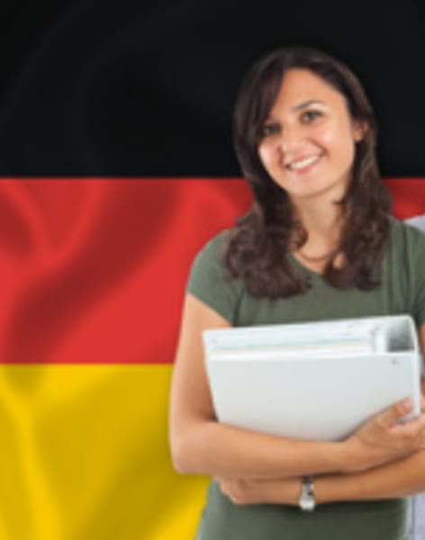 German Classes for Beginners Two-to-One by London Language Studio - languages in London
