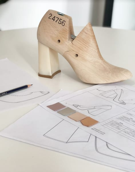 Introduction to Shoe Design by I Can Make Shoes - crafts in London