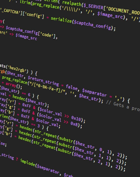 HTML Development by Noble Prog - technology in London