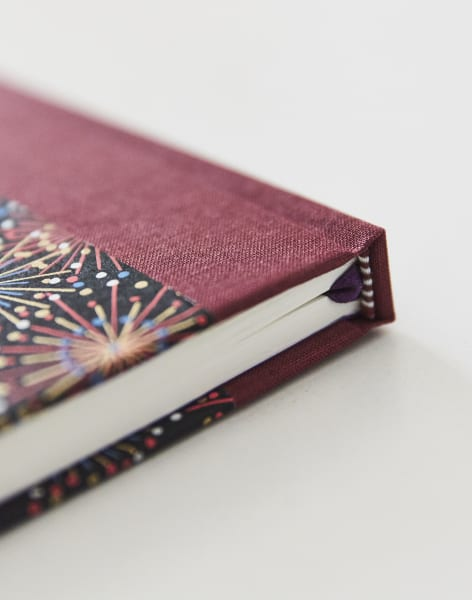 Bookbinding Workshop - Make a Multi-Section Case-Bound Book by Paperwilds - crafts in London