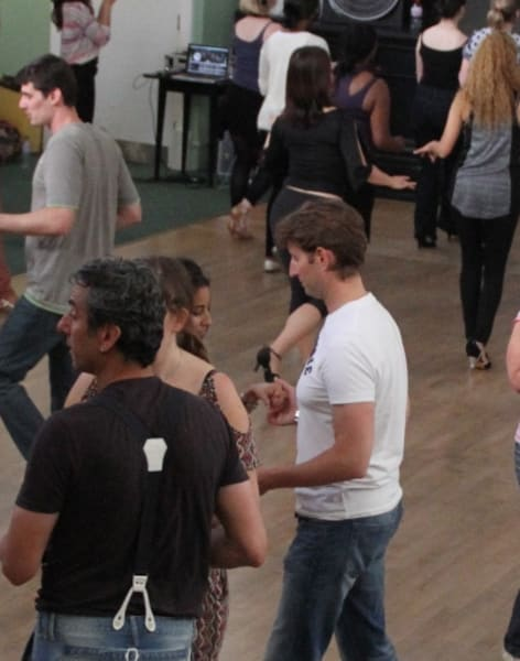 Beginners & Improvers Bachata Workshop by Incognito Dance - dance in London