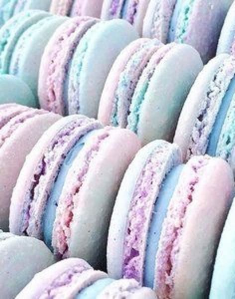 Macaron Making by Little House of Baking - food in London