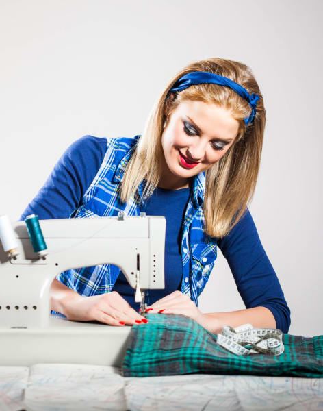 Intensive Sewing Course by The Old School Club - crafts in London
