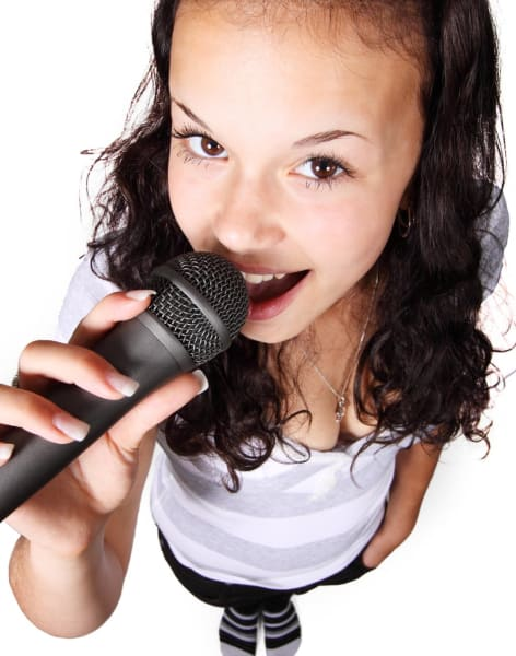Singing Classes by Master Keys Music - music in London