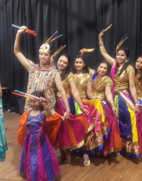 Bhangra Class by Dance N Beats - dance in London