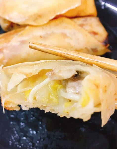 Spring Roll Making Class by Oriental Food - food in London