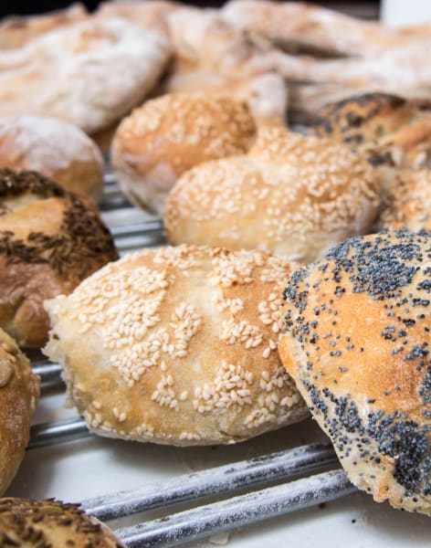 Introduction to Bread Making by Harrington's Kitchen - food in London