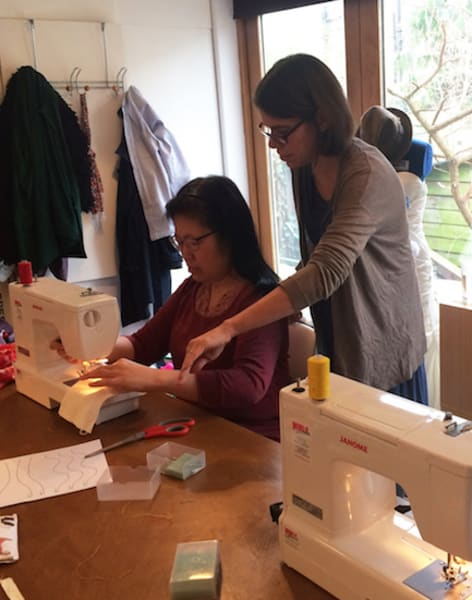 Pattern Cutting: Make a Bodice Block & Toile by Make Mee Studio - crafts in London