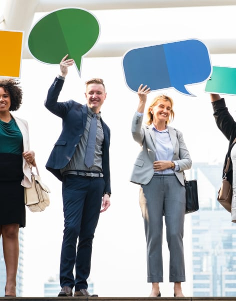 Business German Taster Lesson by Easy German - Language Tuition - languages in London