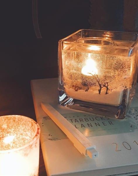Festive Gel Candle Making Workshop by Token Studio - crafts in London