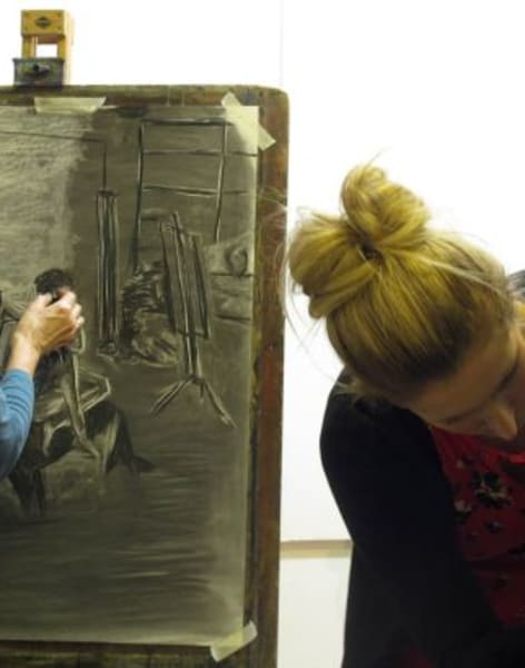 Life Drawing Skills Workshop | Obby