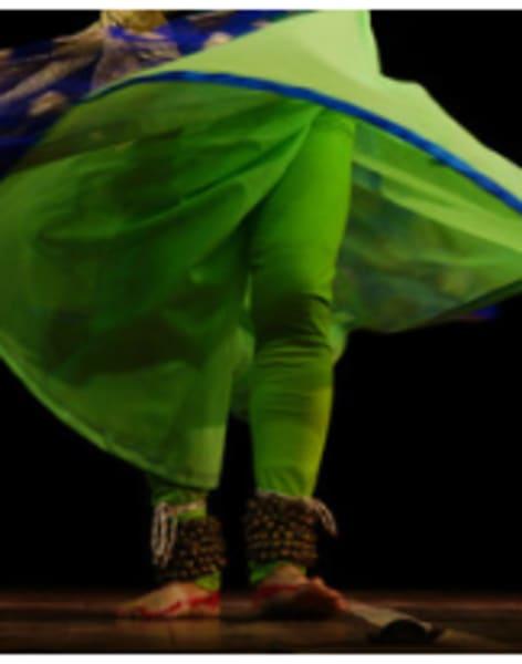 Private Kathak Dance Class by Epika Dance - dance in London