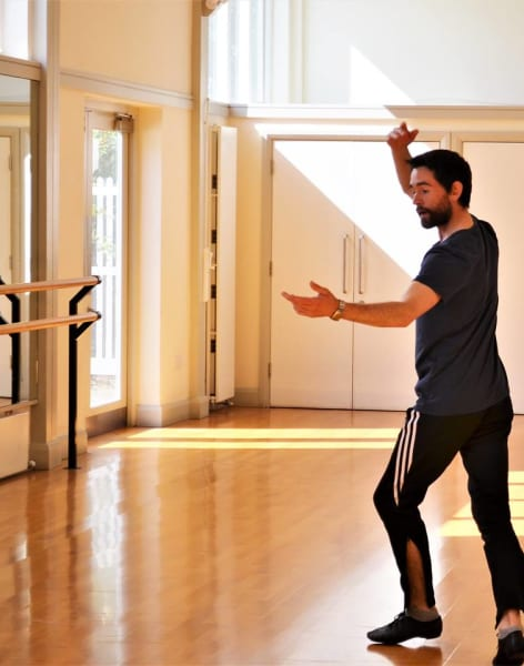 Adult ContempBallet Dance Class  by Ballet 4 Life - dance in London