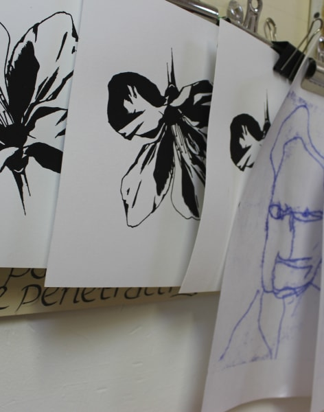 Daytime Printmaking Course: Basic to Intermediate by Lavender Print School - art in London