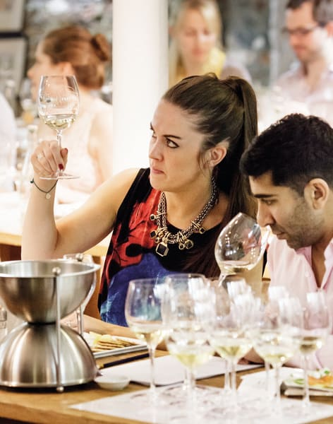 One-day Bordeaux Wine School by Berry Bros. & Rudd - drinks-and-tastings in London