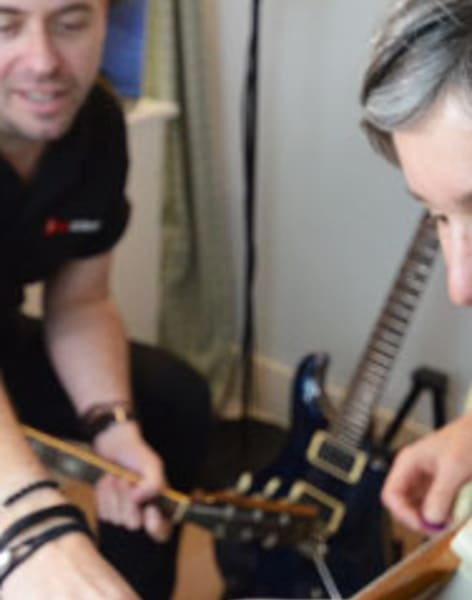 Foundation Guitar Lessons by Your Guitar Academy - music in London
