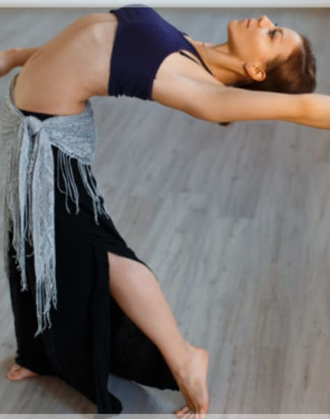 Private Belly Dance Class by Arabian Rose - dance in London