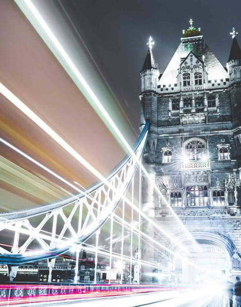 Night Photography Tour in London by Sky Blue Photography - photography in London