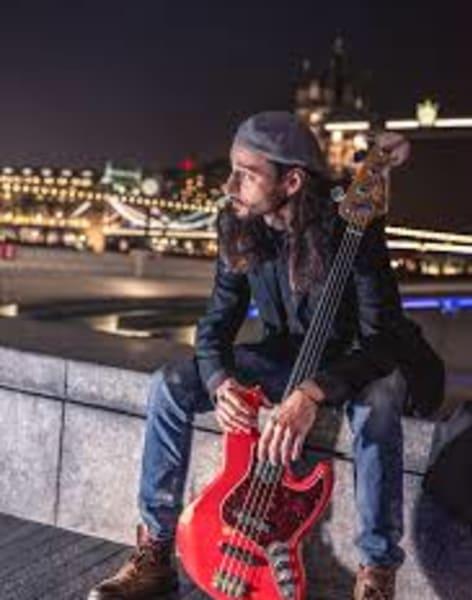 Bass Masterclass with Alex Lofoco by Alex Lofoco - music in London