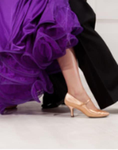 Private Ballroom & Fusion Dance Class by Epika Dance - dance in London