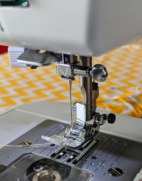 Learn to Sew by Couchman Bespoke - crafts in London