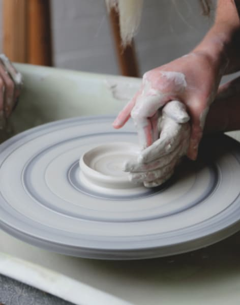 Ceramics on the Wheel with Amanda Cotton by Trinity Art Studios - art in London