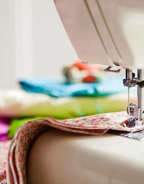 'Beginners Workshop' Get to Know Your Sewing Machine by Craft My Day - crafts in London