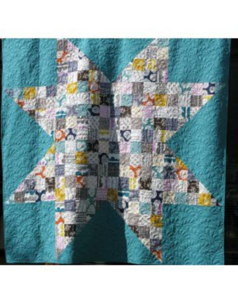 Introduction to Free Motion Quilting with Trudi Wood by The Village Haberdashery - crafts in London