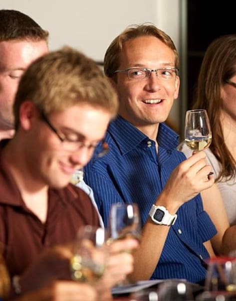8-Week Introduction to the World of Wine Course by West London Wine School - drinks-and-tastings in London