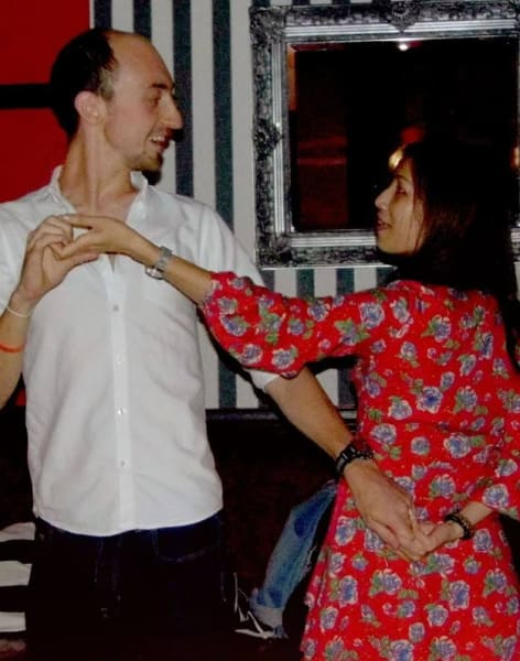 Fun Salsa - For Beginners by London Fun Salsa - dance in London