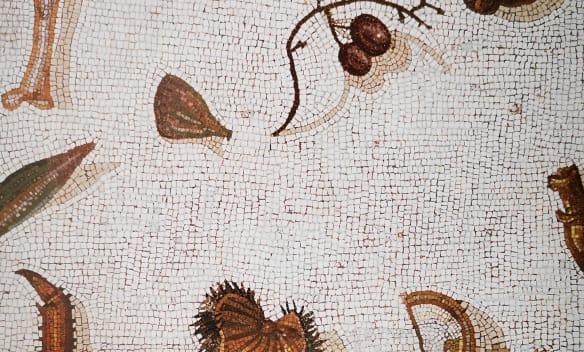 South London Mosaic