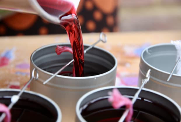 Beginners candle making workshop - Marlow   Obby