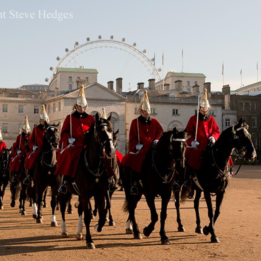 London Photography Walk Workshop by Steve Hedges Photography - photography in London