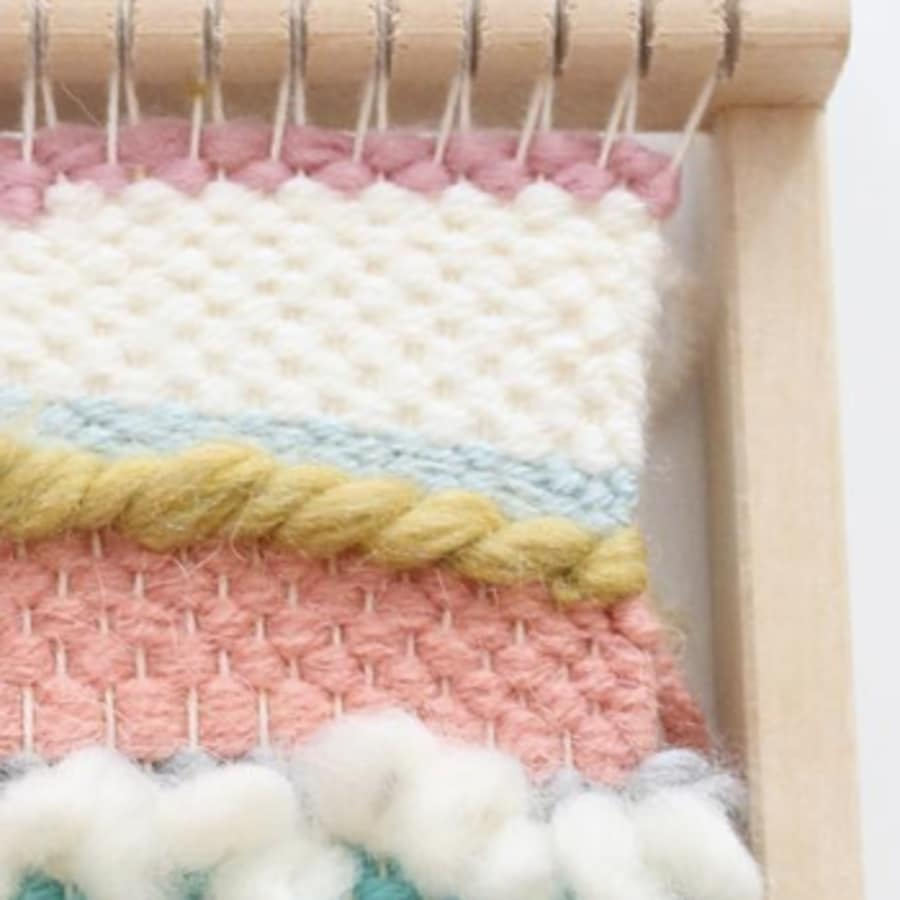 a4fc8dc6ee Gallery (3). Beginners Tapestry Weaving for ALL LEVELS by Tea   Crafting -  crafts in London