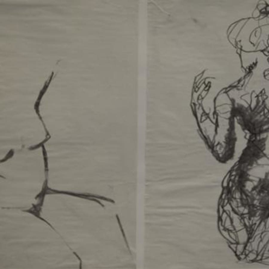 Life Drawing Classes by West London Art School - art in London